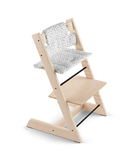 Stokke Tripp Trapp® Classic Coussin Lucky Gris