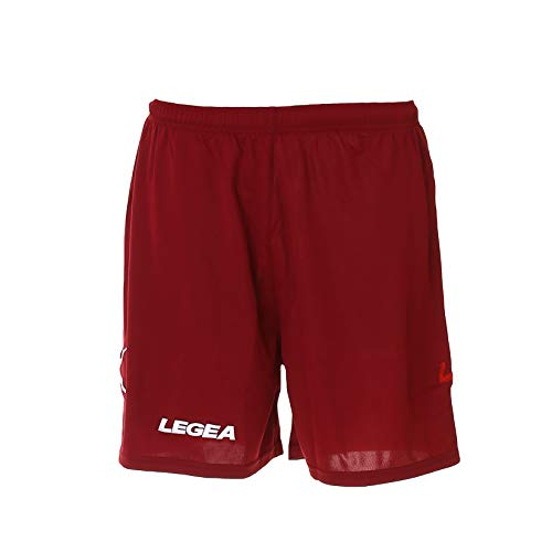LEGEA Taipei - Pantalones Cortos Unisex Adulto