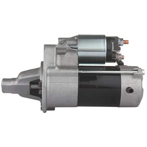starter motor dodge - 9