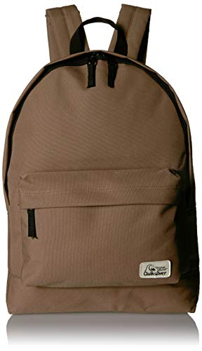 Quiksilver Men's Everyday Poster Backpack, caribou, 1SZ