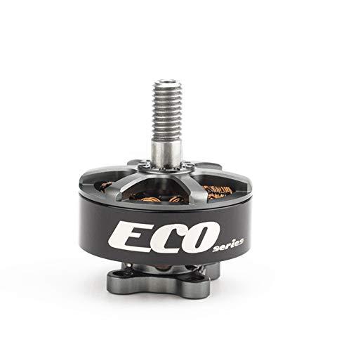 RONSHIN Emax Eco 2207 Motor sin escobillas 1700kv 1900kv 2400k para FPV Drone RC Airplane y Freestyle 1700KV