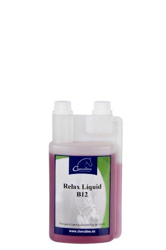 Chevaline Relax Liquid B12, 1 l, doseerfles