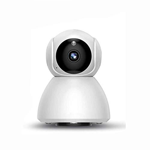 YX WiFi 360 ° HD Monitoreo Panorámico De Dos Vías Cámara Inalámbrica De Voz De Dos Vías Cámara De Vigilancia para El Hogar
