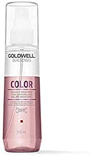 Goldwell Dualsenses Color Brilliance Serum Spray, 1er Pack (1 x 150 ml)