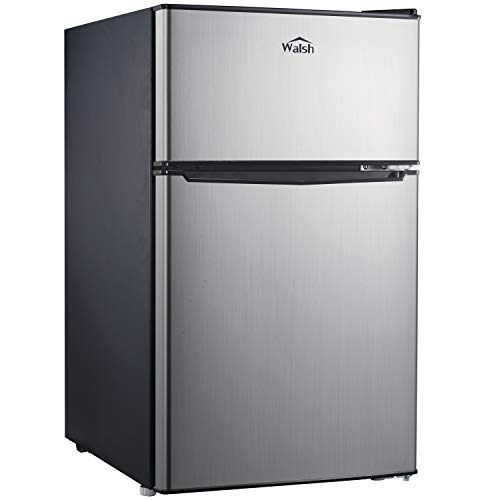 Quiet fridge 42 decibel
