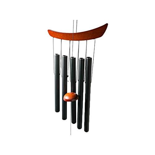 lachineuse – Gong Eolien Zen – Harmonie und Zenitude – 100 cm hoch