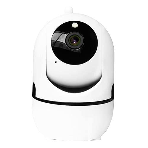 ◆1年保証付◆防犯カメラ ワイヤレス 家庭用 スマホ連動 ペットカメラ ベビーモニター 日本語説明書付き 動体検知 見守り 暗視 WiFi 簡単接続