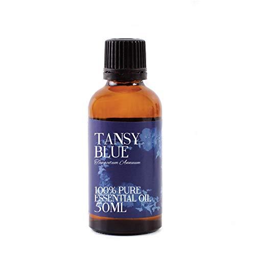 Mystic Moments | Aceite esencial Tansy Blue – 50 ml – 100% puro