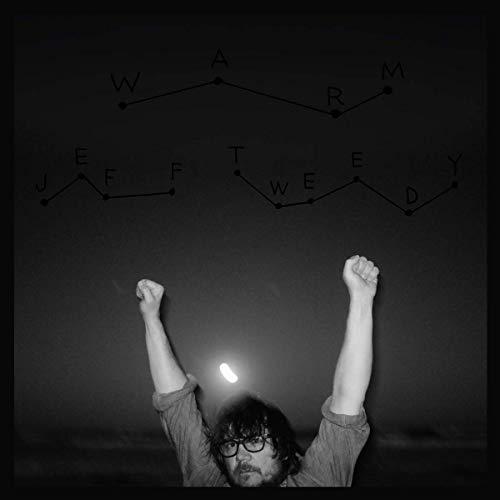 Jeff Tweedy - Warm/Warmer (2CD)