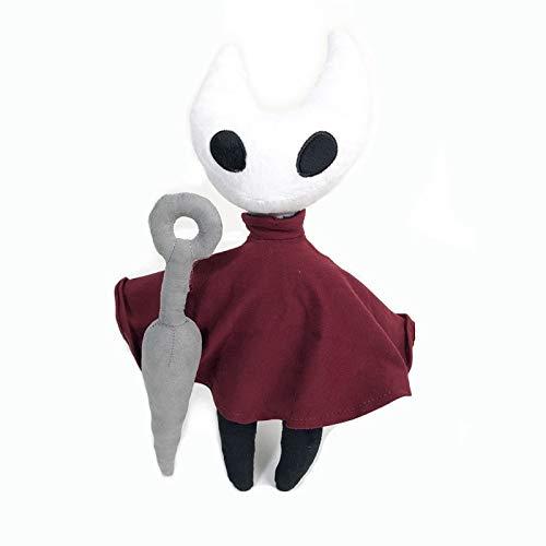 aolongwl Plüschtier 30cm Plüschpuppe Spielfigur Ghost Stofftiere Puppe Kinderspielzeug Für Kinder Geburtstag