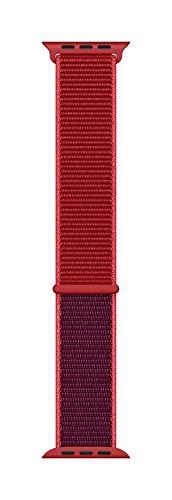 Apple Watch Sport Loop (40 mm) - (PRODUCT)RED