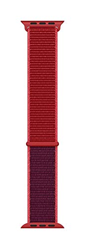 Apple Watch (40mm) Sport Loop, (PRODUCT)RED