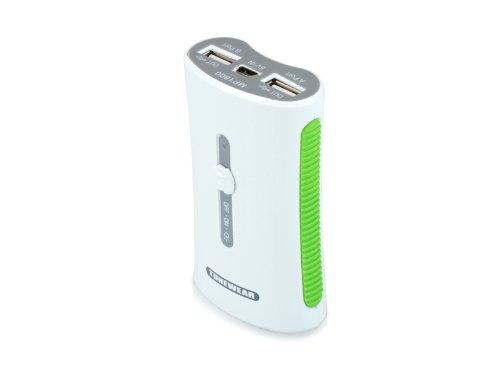 【正規品】 TUNEWEAR TUNEMAX 2 PORT USB BATTERY TUN-IP-200044