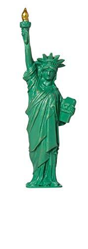 Statue of Liberty New York City 4' Decorative Souvenir Magnet