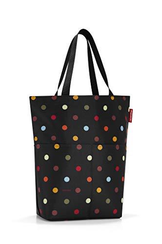 Reisenthel cityshopper 2 Einkaufstasche, Polyester, dots, 47 cm