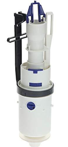 bester Test von geberit 240 705 00 1 Geberit 240.638.00.1 638 Versteckte Wassertank-Toilette, mehrfarbig
