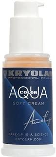 kryolan liquid body paint
