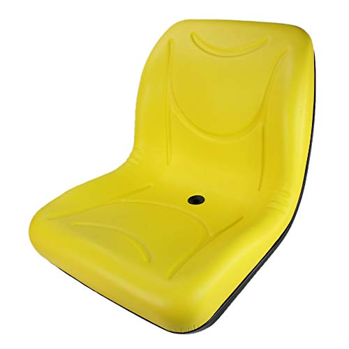 E-LVA10029 DirectFit Seat for John Deere Tractors 4210, 4200, 4310, 4300, 4400, 4410, 4510, 4500, 4600, 4610, 4710, 4700