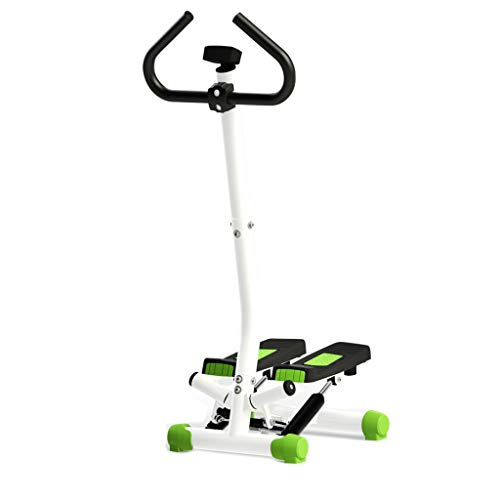 Why Should You Buy Elliptical Trainers Stepper Handle Mini Stepper Exercise Fitness Machine Weight L...