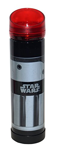 Star Wars Episode VII - Gourde Tritan Red Lightsaber