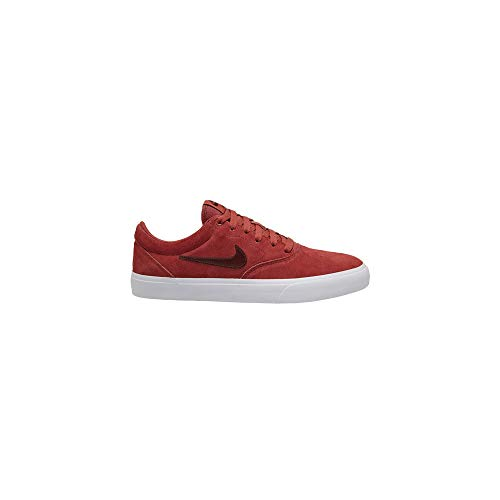 Nke SB Charge Suede Hombre - algodón Talla: 44