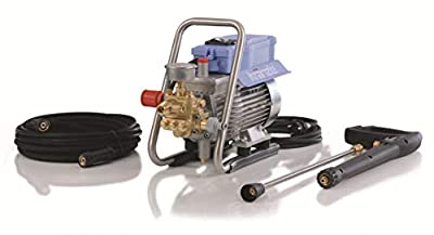 Kranzle HD 7/122 (K7) Cold Water Professional Pressure Washer - UK Stock from Kranzle