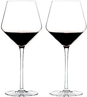 23 oz red wine glass