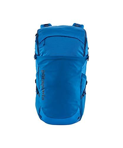 Patagonia Nine Trails Pack 28l Tagesrucksack, blau (Andes Blue), L