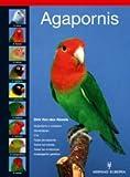 Agapornis (Pajaros / Birds)
