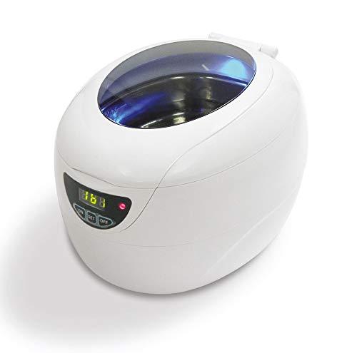 Primaster Ultraschallreinigungsgerät 750ml Schmuckreiniger Schmuck 42000Hz