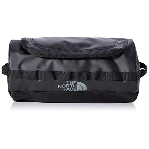 The North Face BC Travel Canister, Trousse Unisex Adulto, Nero (TNF Black), L