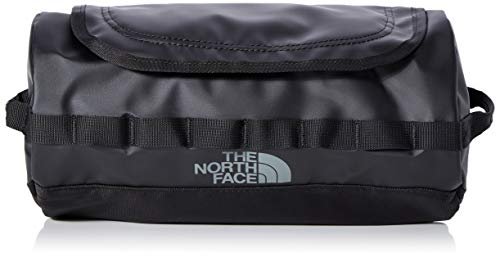 The North Face BC Travel Canister, Trousse Unisex Adulto, Nero (TNF Black), S