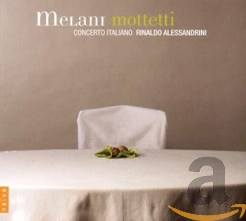 Mottetti