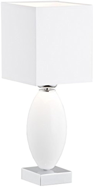Moderner Tischlampe 1x60W E27 NICEA 3368 Argon