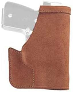 Galco Pocket Protector Holster for KAHR MK40, MK9, PM40, PM9 (Natural, Ambi)