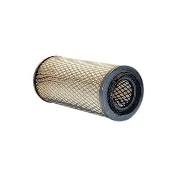 46497 Heavy Duty Air Filter Pack of 1 WIX Filters