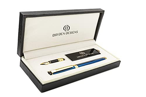 Dryden Designs Fountain Pen