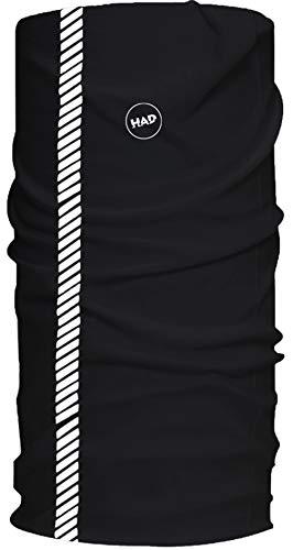 HAD® Écharpe Reflectives Taille Unique Noir