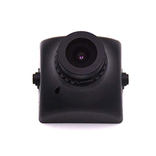 LHI 2.8mm FPV Camera 700TVL CMOS Wide Anlge Lens 12V NTSC for Racing Drone Multicopter