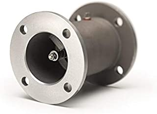 400 psi Inline Check Valve NSF 372 Certified 1 psi Cracking Pressure Strataflo 1-1//2 NPT Check Valve Aluminum Spring-Loaded 5300-150