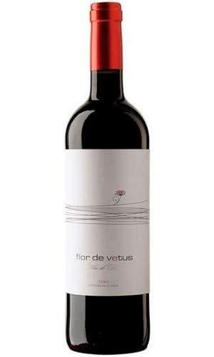 Flor de Vetus - Vino tinto Toro