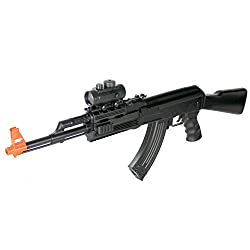 The Best Airsoft AK Starter Kit