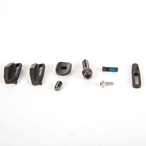 SRAM - Desviador Spare Parts Kit de Servicio y Pieza de Repuesto Unisex, Adulto, Multicolor, Talla única