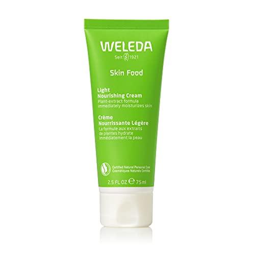 Mejor crema facial natural: Weleda Skin Food Original Ultra-Rich Cream