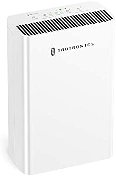 TaoTronics HEPA H13 Air Purifier for up to 250 sq.ft. Rooms