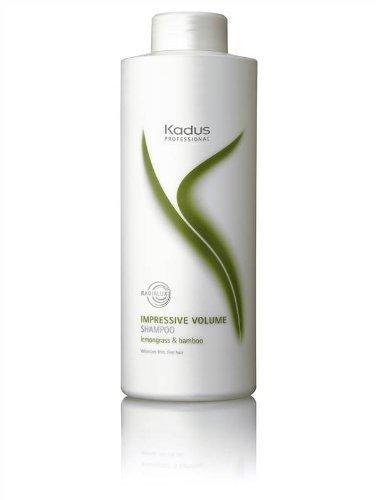 Kadus Professional Impressive Volume Shampoo 1000ml by Kadus