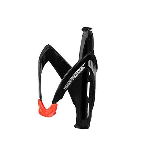 Cloverclover MTB - Portabidón de Fibra de Vidrio para Bicic