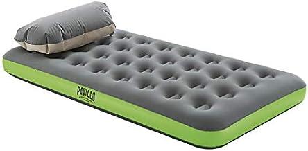 بيست واي 67448-17 BW - سرير هوائي كامل بافيلو 1.91 متر × 1.37 متر × 22 سم