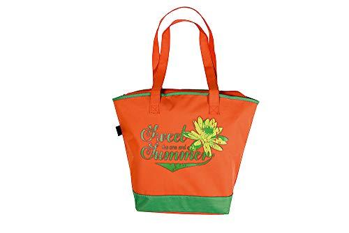fashy®fashy® MONTE ROSSO Badetasche Strandtasche Freizeittasche Urlaubstasche