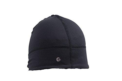 TCM Tchibo Herren Thermo Funktionsmütze Mütze schwarz